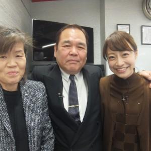 TOS大分放送「コレ、いいネ!」取材・撮影