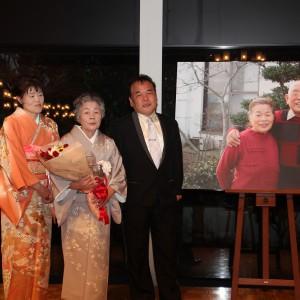 新社屋落成式&50周年祝賀会