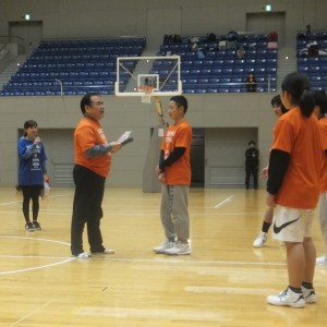 BASKETBALL FESTIVAL IN 別府 2018