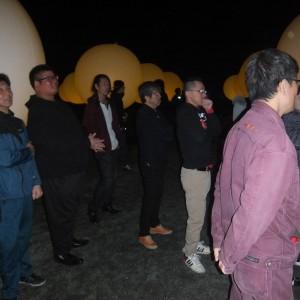 宇佐市とteamLabコラボ「光の祭」に協賛