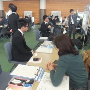 大分県立工科短期大学校業界研究セミナー