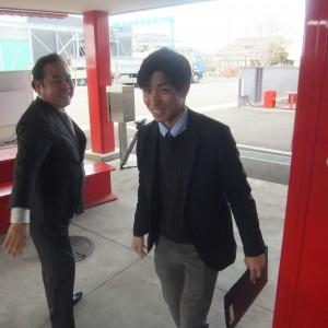 NHK大分【いろどりOITA】取材