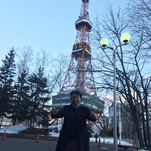 北海道社員旅行(一泊目)