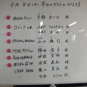 KENJYAGLOVAL取材