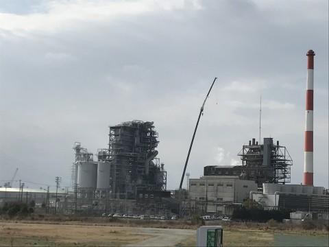 三川発電所(シグマ)