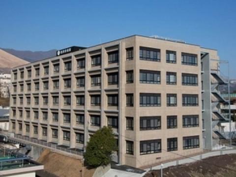 西別府病院