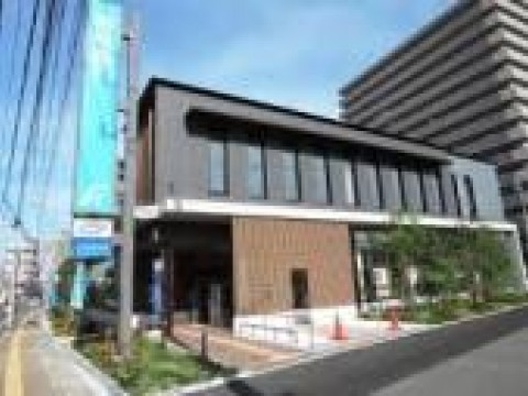 福岡銀行前原支店