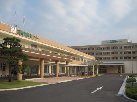 別府医療センター